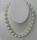 Alura  Silver Collection Large Pearl Necklace