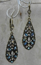 Sorrelli Collection Spring Fling Earrings