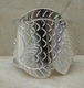 Good Charma Fortune Fish Sterling Silver Ring