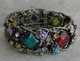 Panthea Garden Gem Bracelet Multi Color