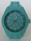 Toy Watch Collection Velvety Aqua Green Watch