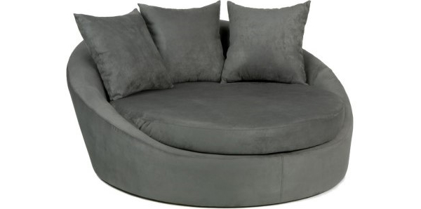 Awesome THREE SIXTY Lounger