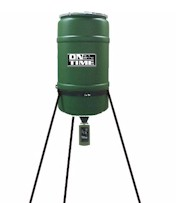 Lifetime Feeder w/ 200 lb Tripod Feeder Kit