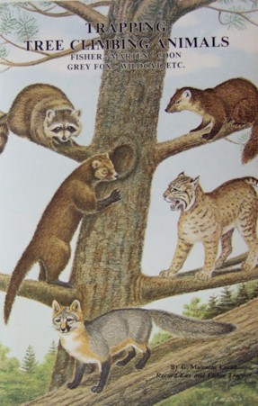 Trapping of Tree Climbing Animals Book