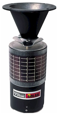 Lifetime Solar Feeder Timer