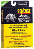 Animal Bait Trapping Kit - Mice and Rats