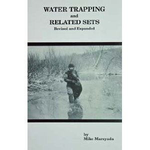Water Trapping and Related Sets Book
