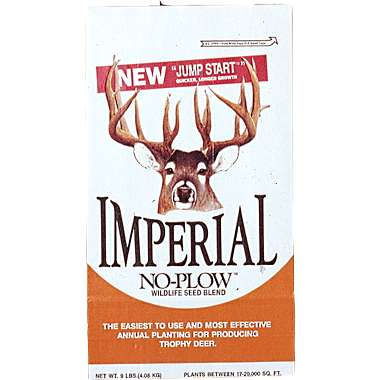 Whitetail Institute Imperial No-Plow - 25#