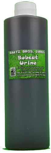 Wildcat Urine - 8 oz.