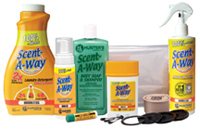 Scent Away - Scent Elimination Coyote Kit