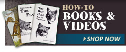 How-To Books & Videos
