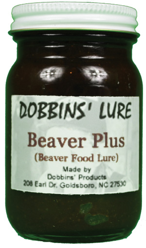 Beaver Plus Lure - 4 oz.