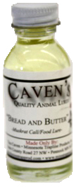 Bread and Butter Muskrat Lure - 4 oz.