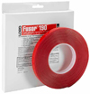Fusor® 190 Clear Double-Sided, Extra Thick Molding and Cladding Tape