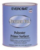 EVERCOAT 401 - FEATHER FILL POLYESTER PRIMER SURFACER - QUART