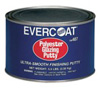EVERCOAT 407 - POLYESTER GLAZING PUTTY 1/2GL