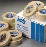 "Norton Abrasives #00477 3/4"" PREMIUM MASKING TAPE-DBL ROLL 24/CS"