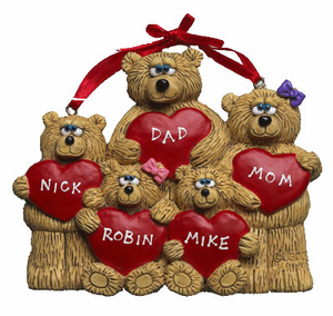 Christmas Ornaments 50% Off