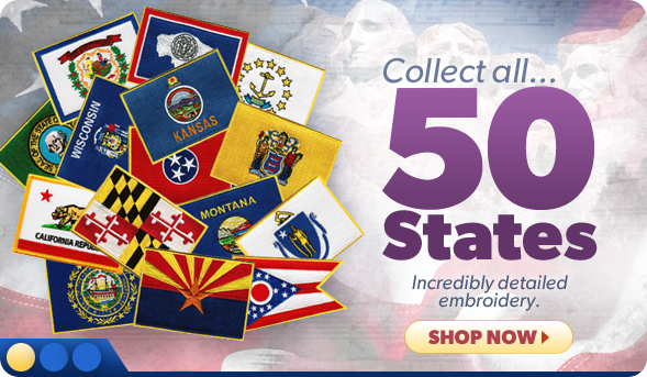 Collect All... 50 States
