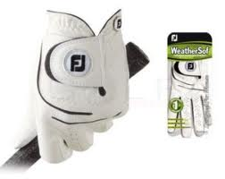 FootJoy Ladies StaCooler Aloe Vera  Fashion Golf Gloves