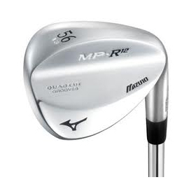 Mizuno MP R-12 Forged Wedges