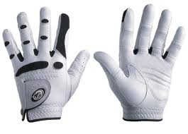 Bionic Mens Classic Golf Glove