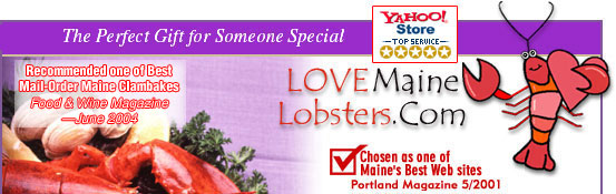 LoveMaineLobsters.com