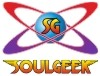 Soul Geek - Dating for fans