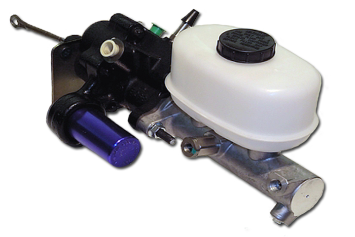 New 1990 and Up Jeep Wrangler Hydro-Boost Brake Booster