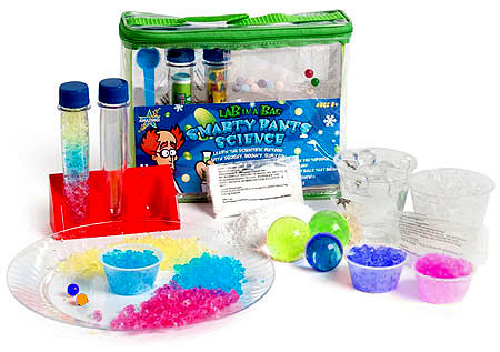 Smarty Pants Science Lab-in-a-Bag