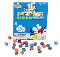 Color Splash Tablets
