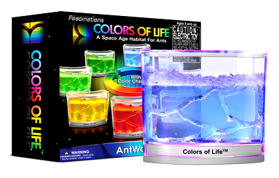 Antworks Colors of Life
