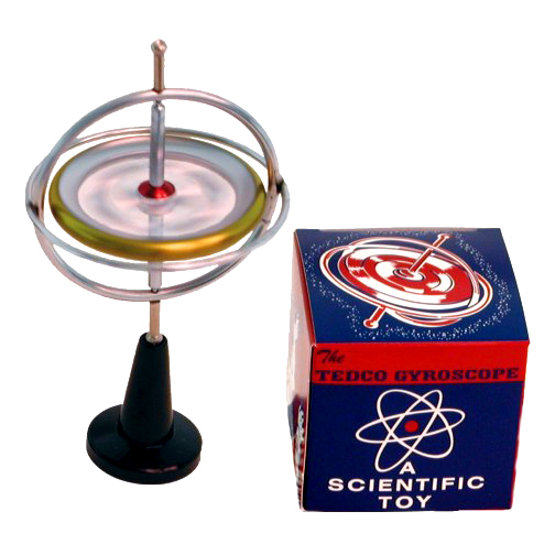 Original Tedco Gyroscope