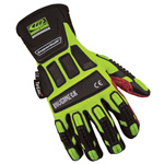 R-267 Roughneck Rigger Impact Glove