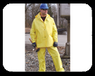 Cordova Defiance Slicker Suit-8023