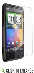 HTC Hero S LIQuid Shield Screen Protector