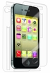 Apple iPhone 4S (AT&T) LIQuid Shield Full Body Protector Skin