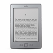"Amazon Kindle WiFi 6"" E Ink Display"