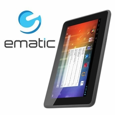 Ematic Tablets