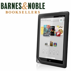 Barnes & Noble Tablets
