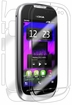Nokia 701 LIQuid Shield Full Body Protector Skin