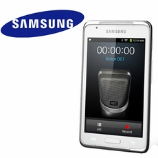 Samsung mp3 Players