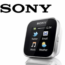 Sony Watches