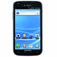 Samsung Galaxy S II (T-Mobile)