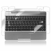 Asus Transformer Pad 300 Keyboard Dock (Keyboard Only) LIQuid Shield Full Body Protector Skin