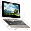 Asus Transformer Prime (Keyboard Dock & Tablet Combo) LIQuid Shield Full Body Protector Skin