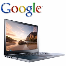 Google Laptops