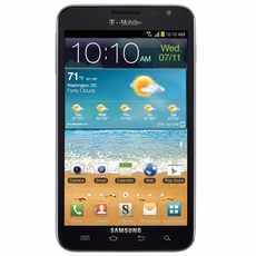 T-Mobile Samsung Galaxy Note