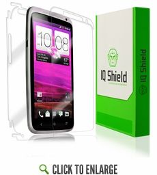 HTC One X+ LIQuid Shield Full Body Protector Skin