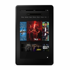 Kindle Fire (2012)